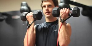 How to Use Heavy Duty Resistance Bands With D…