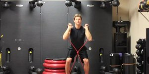 4-Way Stretch Band Exercises