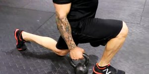 Weightlifting Exercises for Strong Knees