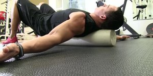 Stretching Exercises for a Bench Press