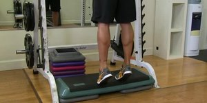 How to Work Out Your Gastrocnemius