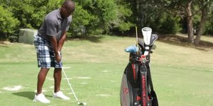 Improving Your Golf Technique