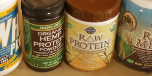 Importance of Food Supplements