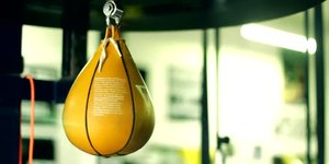 What Kind of Boxing Gloves Do You Use With Sp…