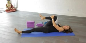 Strengthening the Pelvic Muscles & Lower Tail…