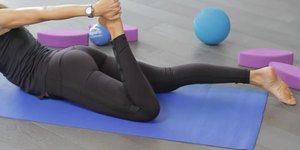 Safe Quad Stretching & Knee Pain