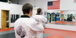 How Karate Teaches Respect & Discipline
