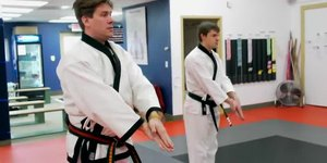 How Does Practicing Forms in Karate Help You?
