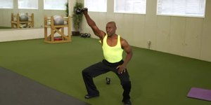 What Kettlebell Exercises Strengthen Your Che…