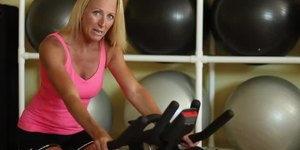 Spinning & Cycling Inflammation