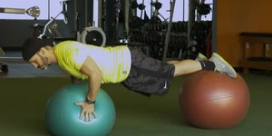 Floor Press Exercise Alternatives