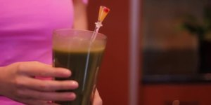 Do Green Smoothies Give You Energy?