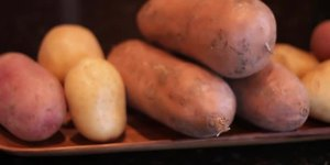 Healthy Facts About Potatoes