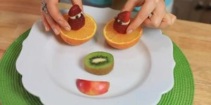 Preschool Concepts to Teach That Fruit Is Hea…