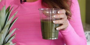 Good Vegetable Juice Combinations for Glowing…
