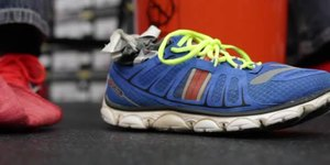 How to Care for Your Running Shoes