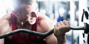 12 Weight-Training Mistakes You Don't Want to…
