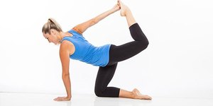 Moves for a Stronger Core and Better Posture