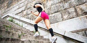 Turn Your Staircase Into A Fat Burning Machin…