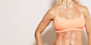 Best Moves to Bust Fat Under the Belly Button