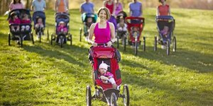 Returning to Fitness: Post-Partum Workouts