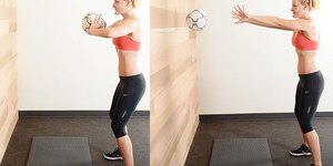 Why Crunches Won't Give You Flat Abs -- and t…