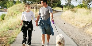 Can Walking Be Enough To Reduce Obesity in Am…