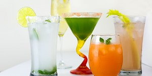 14 Cocktails That You Can Toast to Your Healt…