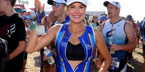 Teri Hatcher's Diet and Motivation Advice to …