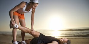 How to Ease Muscle Soreness After a Workout