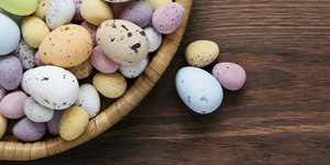 The Best and Worst of Easter Candy