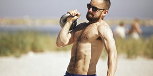 How to Get Started Training With Kettlebells