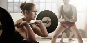How Frequently Can I Work Out Without Overtra…