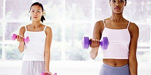 No Gym, No Problem: A Woman's Guide To …