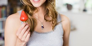 4 Spring Healthy Eating Tips