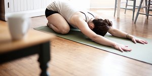5 Ways Yoga Can Help You Heal