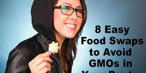 8 Easy Food Swaps to Avoid GMOs in Your Pantr…