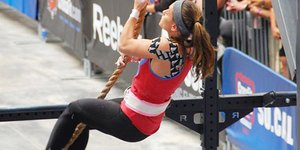 In CrossFit, Women Can Be the Beauty and the …