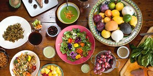 Clean Eating in Restaurants, at Home and with…