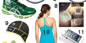 Top Fitness Gear Recommended by LIVESTRONG Re…