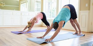 3 Yoga Myths Debunked