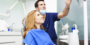 Why You Should Ask Your Dentist for an Oral C…