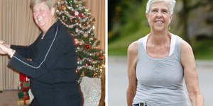 How Martha G. Lost Over 70 Pounds!