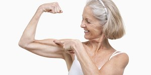 How My Mom Beat Osteoporosis With CrossFit