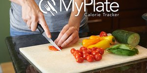 New Mobile MyPlate App Update Makes Tracking …