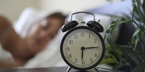 Reset Your Internal Clock for Better Sleep