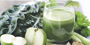 "Just Say ""No"" to That Detox Diet or Juice…"