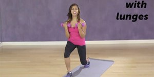 3 Moves for a Strong and Toned Upper Body