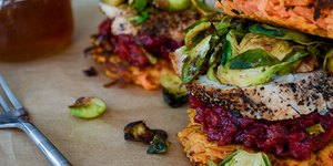 5 Satisfying Paleo Thanksgiving Recipes