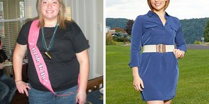 How Kate R. Used MyPlate to Lose 115 Pounds